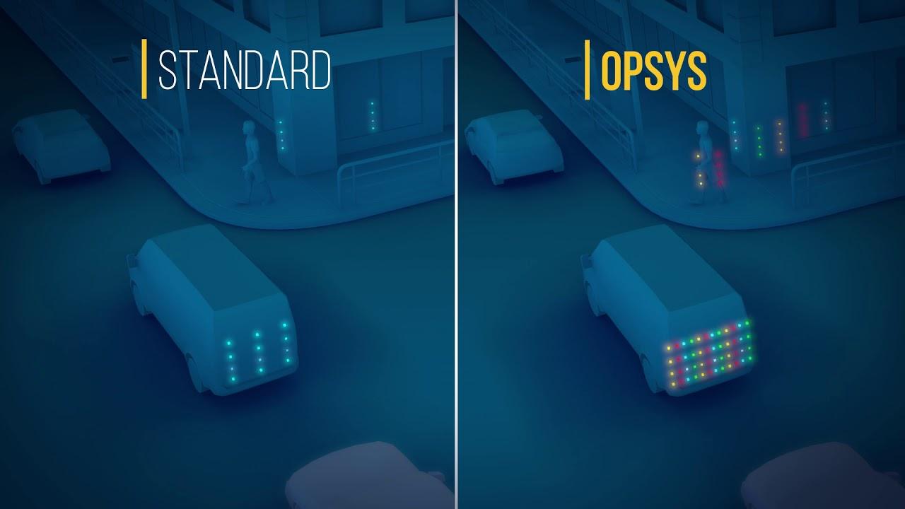 Opsys Tech | Start-Up Nation Finder