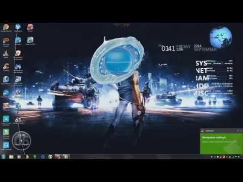 Personnaliser l'apparence et les visualisations du lecteur Windows media player