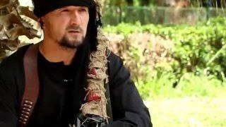 Бывший таджикский ОМОНовец примкнул к группировке ИГИЛ в Сирии