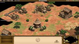 Age Of Empires 2 HD Yodit Campaign 1. Path of Exile