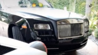 Download Video Rick Ross Tours Mansion And Shows Rolls Royce Collection Worth Over $19 Million MP3 3GP MP4