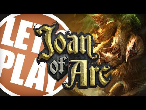 Let's Play: Joan of Arc - The Beast of Revelations