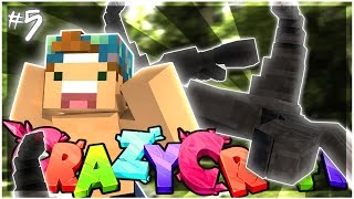 RESCUING THE FAIRIES! | EP 5 | Crazy Craft 3.0 (Minecraft Modded Roleplay)