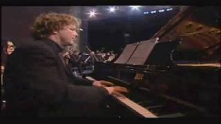 Douwe Eisenga - Piano Concert - prt 1
