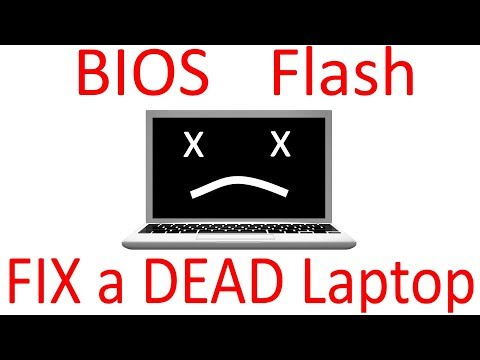 Asus K73BY Bios Flash 64Bit