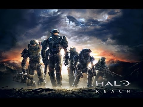 Halo: Reach (2010) - Film de science fiction Complet en Fran