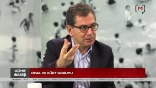 GÜNE BAKIŞ (28 Ekim 2016): Konuk Kadri Gürsel