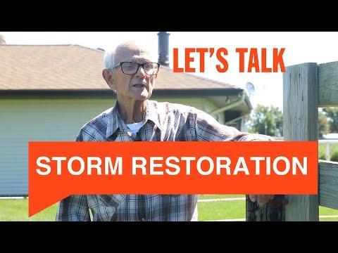 Let's Talk Public Power: Storm Restoration