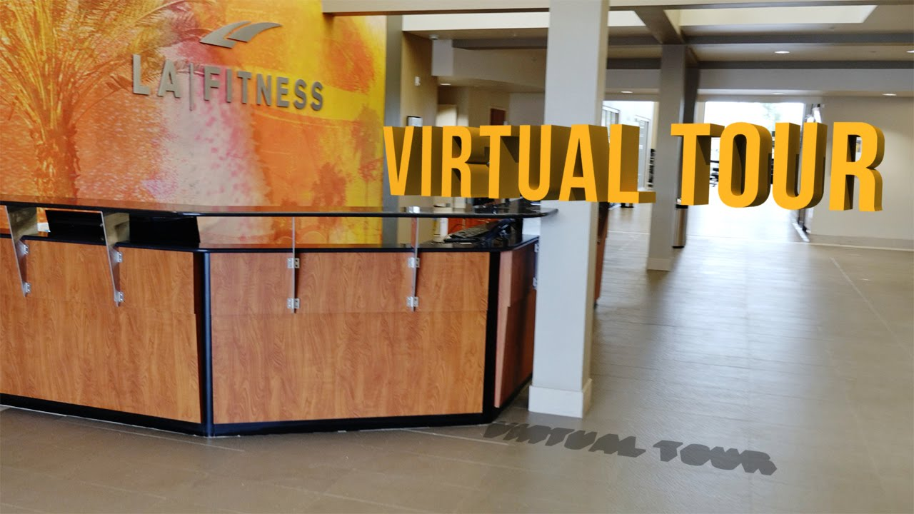 LA Fitness | MIAMI Gym | 13838 S W  56TH STREET