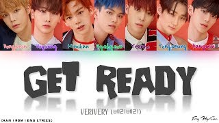 Watch Verivery Get Ready video