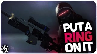 Destiny 7 weapons you should put a RING on