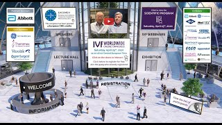 IVF Worldwide Online Congress: Session 1 recording