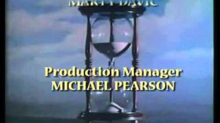 Days of our Lives Closing Credits 1972