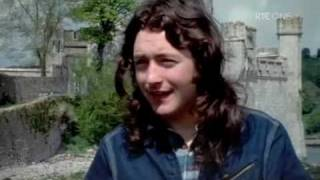 Rory  Gallagher at Savoy Cinema, Limerick ( full show  +bonus acoustic session )