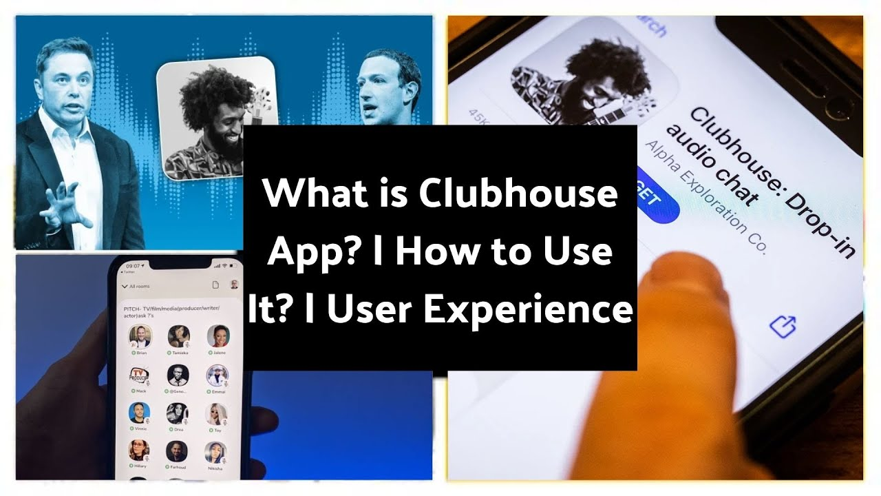 Clubhouse what is