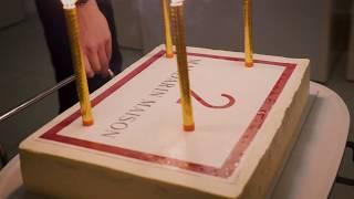 День рождения Mandarin Maison - дом подарков и декора