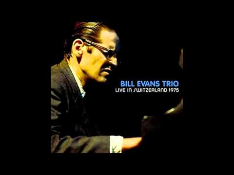 Time Remembered - Bill Evans Trio Live In Switzerland 1975