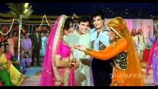 Mehndi Lagane Ki Raat   Jeetendra   Reena Roy   Aadmi Khilona Hai   Wedding Songs   Shaadi Ke Gaane   YouTube
