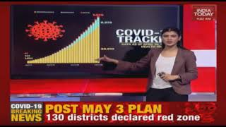 Covid-19 Tracker: Tracing The Covid-19 Pandemic In India| India Today Exclusive