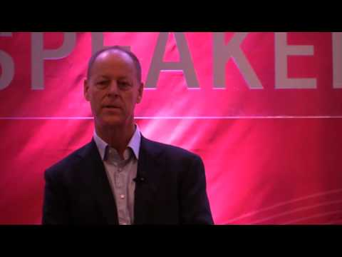 WTCNO Executive Speaker Series: Walter Robb, Whole Foods Market
