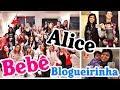 Jantar Pré CNB, Todas as blogueiras reunidas - SP dia 2 | Vlog Curiosa Juh
