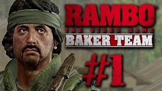 Thumbnail für Baker Team