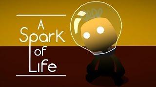 LittleBigPlanet 2 - A Spark of Life - LBP2 Platformer