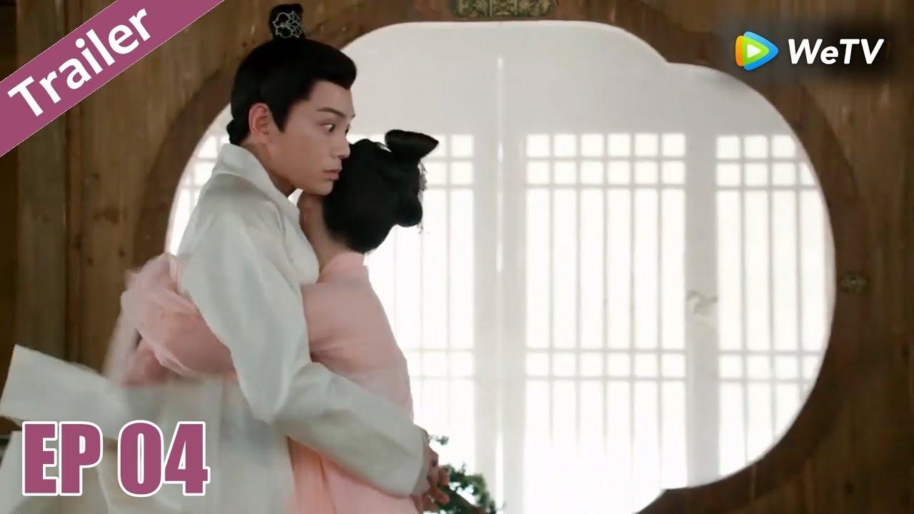 Trailer   Trần Thiên Thiên , Ngày Ấy Bây Giờ – Tập 04 (Vietsub)   Top Phim Cổ Trang Xuyên Không