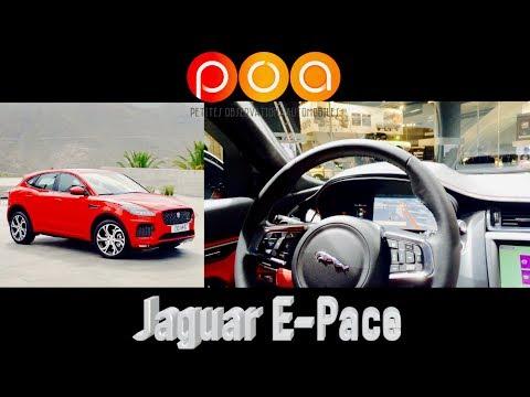 Jaguar E-Pace : LE TOUR DU PROPRIETAIRE + BONUS