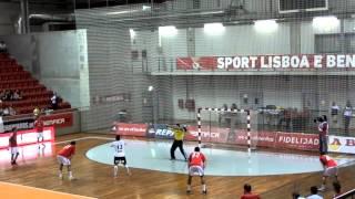 Mário Lourenço Handball