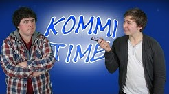 Iss'n Snickers! - KOMMI TIME (feat. Jay)
