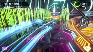 TRON RUN/r PC 60FPS - Ultra