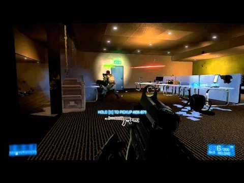CooP com Detroit - Battlefield 3