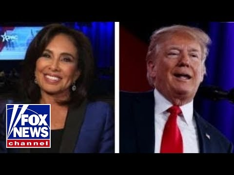 Jeanine Pirro: Trump is delivering on his promises