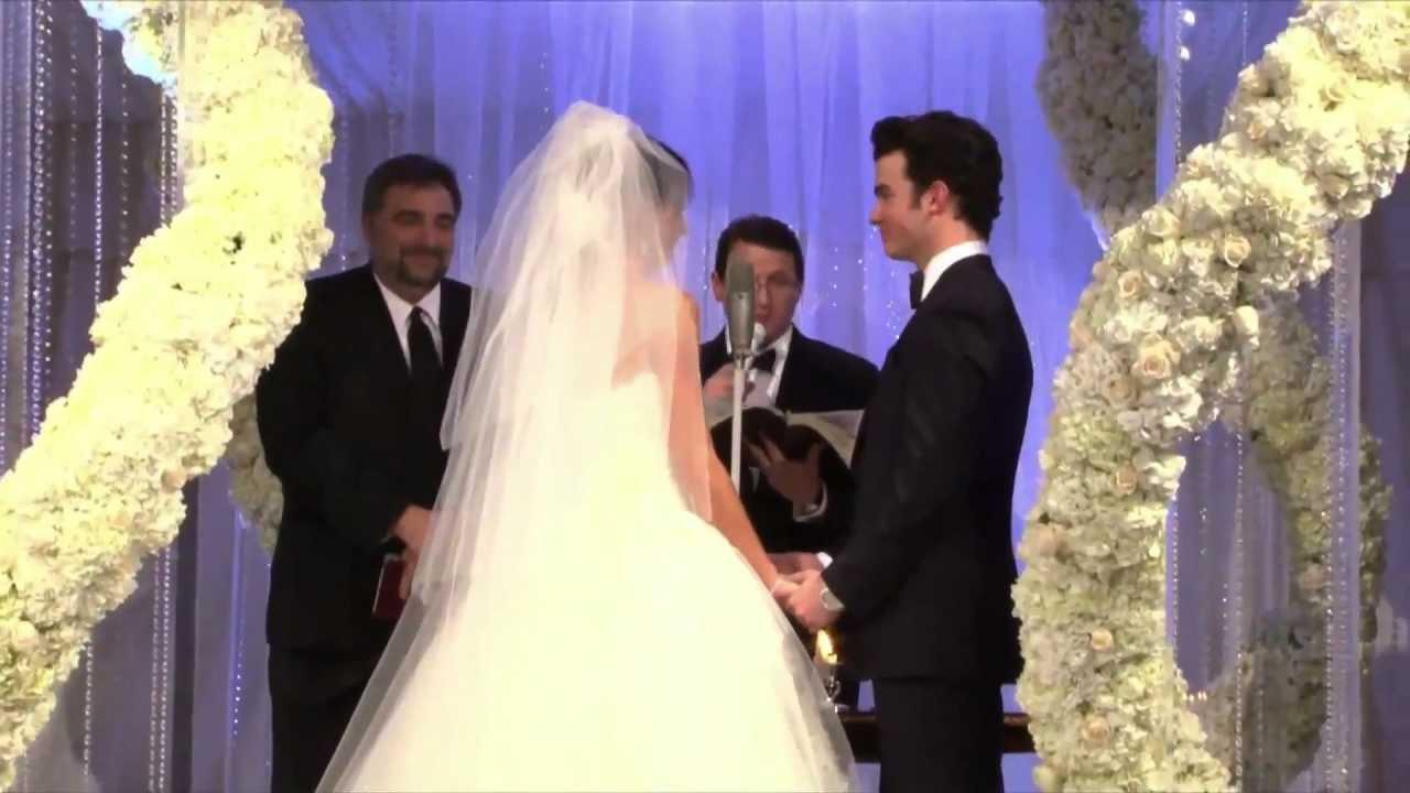 Kevin ♥ & ♥ Danielle Jonas: \