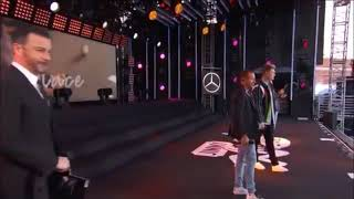 Backstreet Boys No Place Live 2019