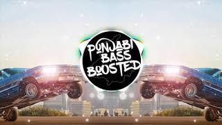 OLD SKOOL [BASS BOOSTED] Prem Dhillon ft Sidhu Moose Wala | Naseeb | latest Punjabi Songs 2020