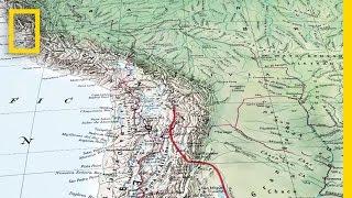 Cradle of Gold: The Story of Hiram Bingham and Machu Picchu