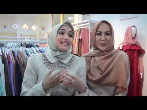 Adelia Didukung Pasha Ungu buka fashion Adelia Pasha Store