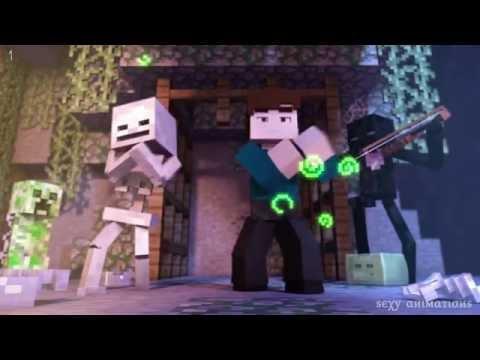 ѕєχу αиιмαтισиѕ | Top 5 Best Minecraft Animations [Slamacow Edition]