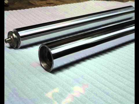 Production of shafts by drawings hard chrome plating (Ukraine, Kharkov) antarespto1@gmail.com