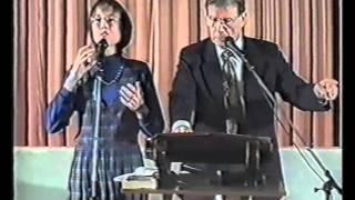Серия 04 Крест Урок 01 Что значит крест для Бога. Берт Кленденнен, Школа Христа (все лекции).