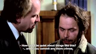 Werner Herzog film collection: Stroszek - Trailer