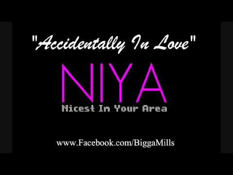 Niya - Accidentally In Love