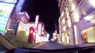 平日深夜のラブホテル街(泉大津)をパトロール♪ thumbnail