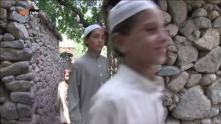 ZDFinfo | IS gegen Taliban | Doku
