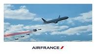 3c74fdaf827 Air France dans les ailes de la Patrouille de France - Duration: 2 minutes,  31 seconds.
