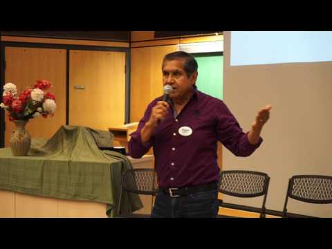 World Interfaith Harmony Week: Alex Nelson