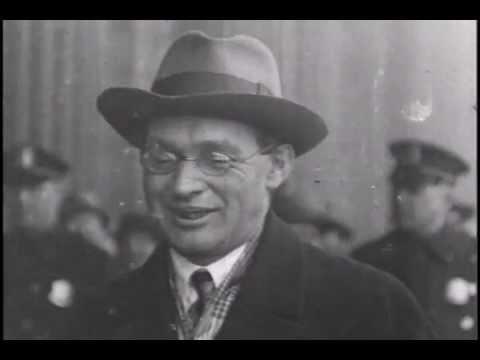 David Bloch Blumenfeld, Zionist Leader in Detroit