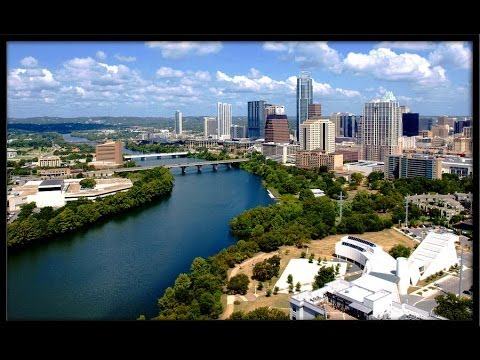 Move To Austin - Where Anything Is Possible